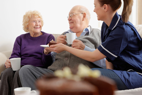 Respite Care Breaks