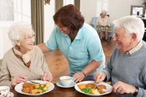 Care Home Investments