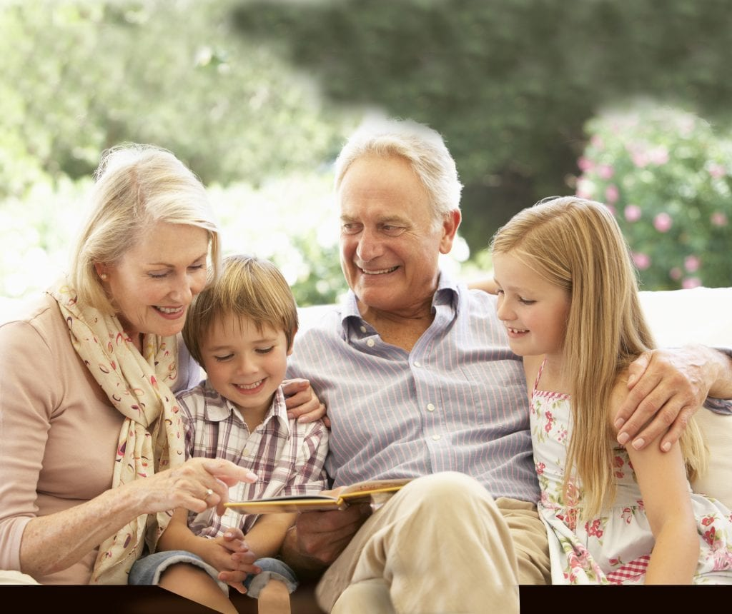 Elderly Live In Care