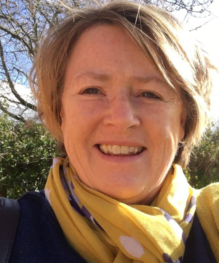 Elaine Cullen